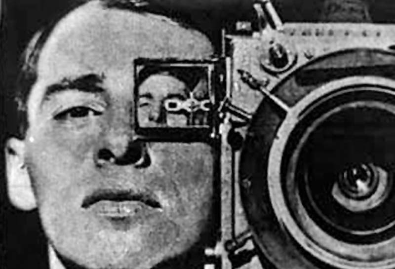 Dziga Vertov's Man With a Movie Camera (1929) | Liquid Architecture