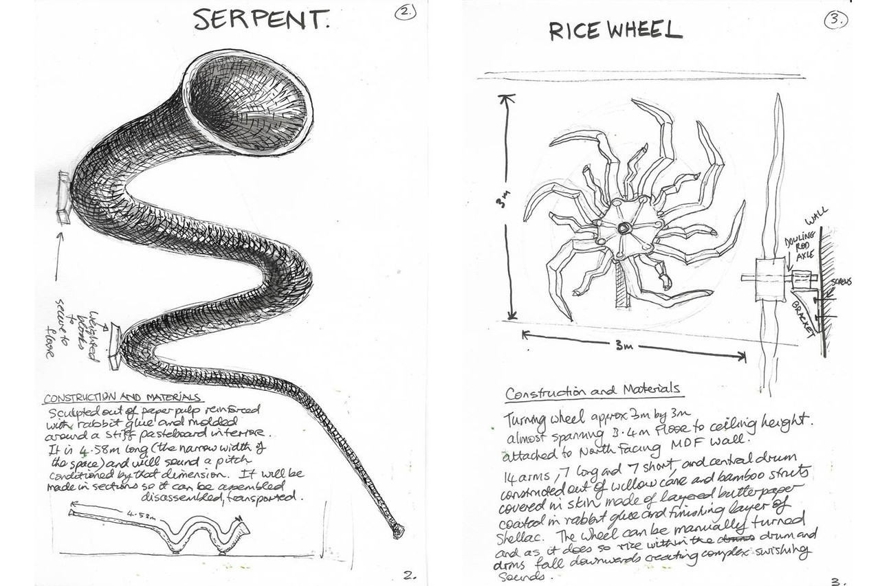 Gerard Crewdson: Serpent Songs / Windshadows | Liquid Architecture